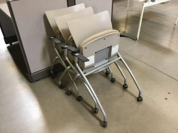 Sitonit nesting chair