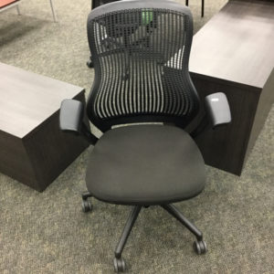 Knoll task chair