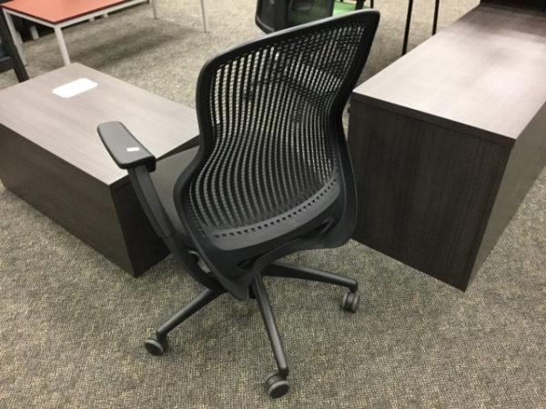 Knoll task chair