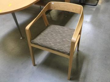 Geiger guest chair