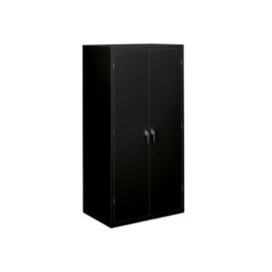 sandusky 2 door black
