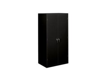 sandusky 2 door black
