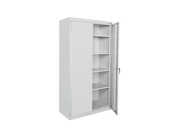 sandusky 2 door gray