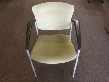 Stackable Guest chairs
