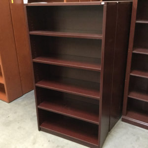 Cherryman bookcase