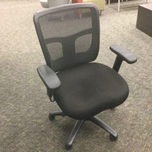 Alera Elusion task chair