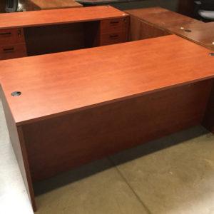 Cherryman desk set