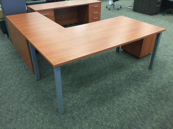 James Edwards 2symple l desk