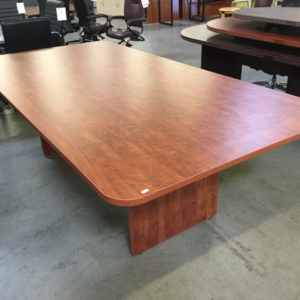 James Edwards conference table