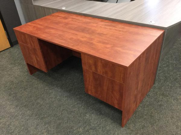 Case promo desk