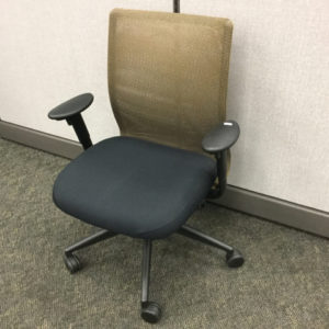 Steelcase jersey chair