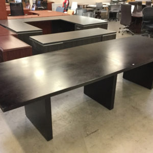Hollywood conference table