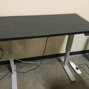 ESI electric work table