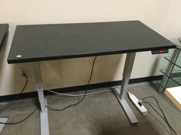 ESI electric work table