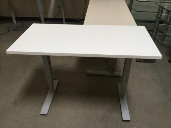 Esi height adjustable work table