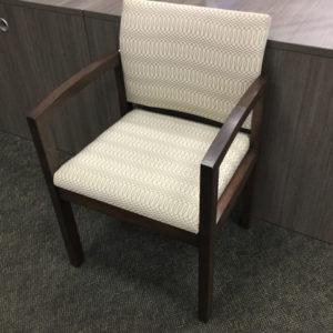 Westin Nielsen guest chair