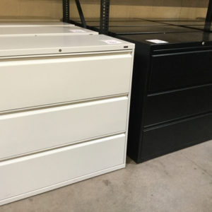 Alera 4 drawer file