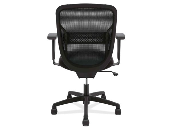 gateway mesh back task chair