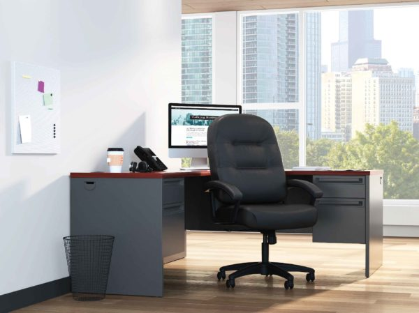 executive pillow soft chair