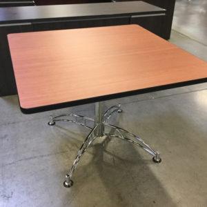 OFM breakroom table