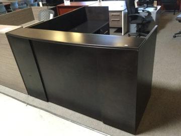 Case innovations reception desk