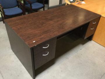 Case 2K dp desk