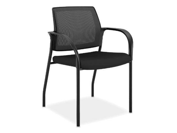 hon ignition side chair
