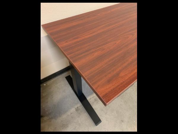 esi triumph height adjustable table
